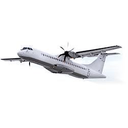 IBEROSIME FLIGHT SERVICES ATR 700