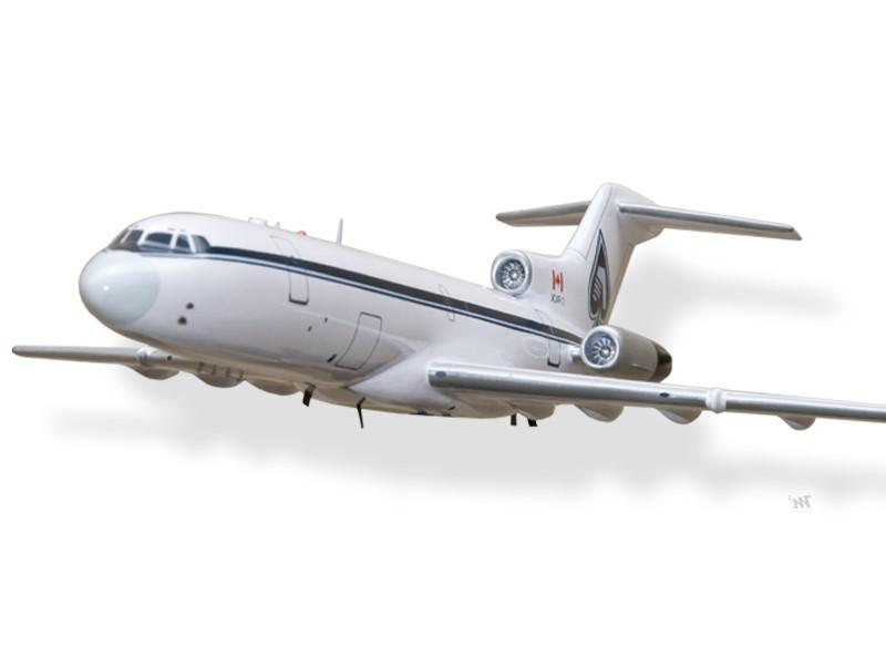 IBEROSIME FS SL - BOING 727 200
