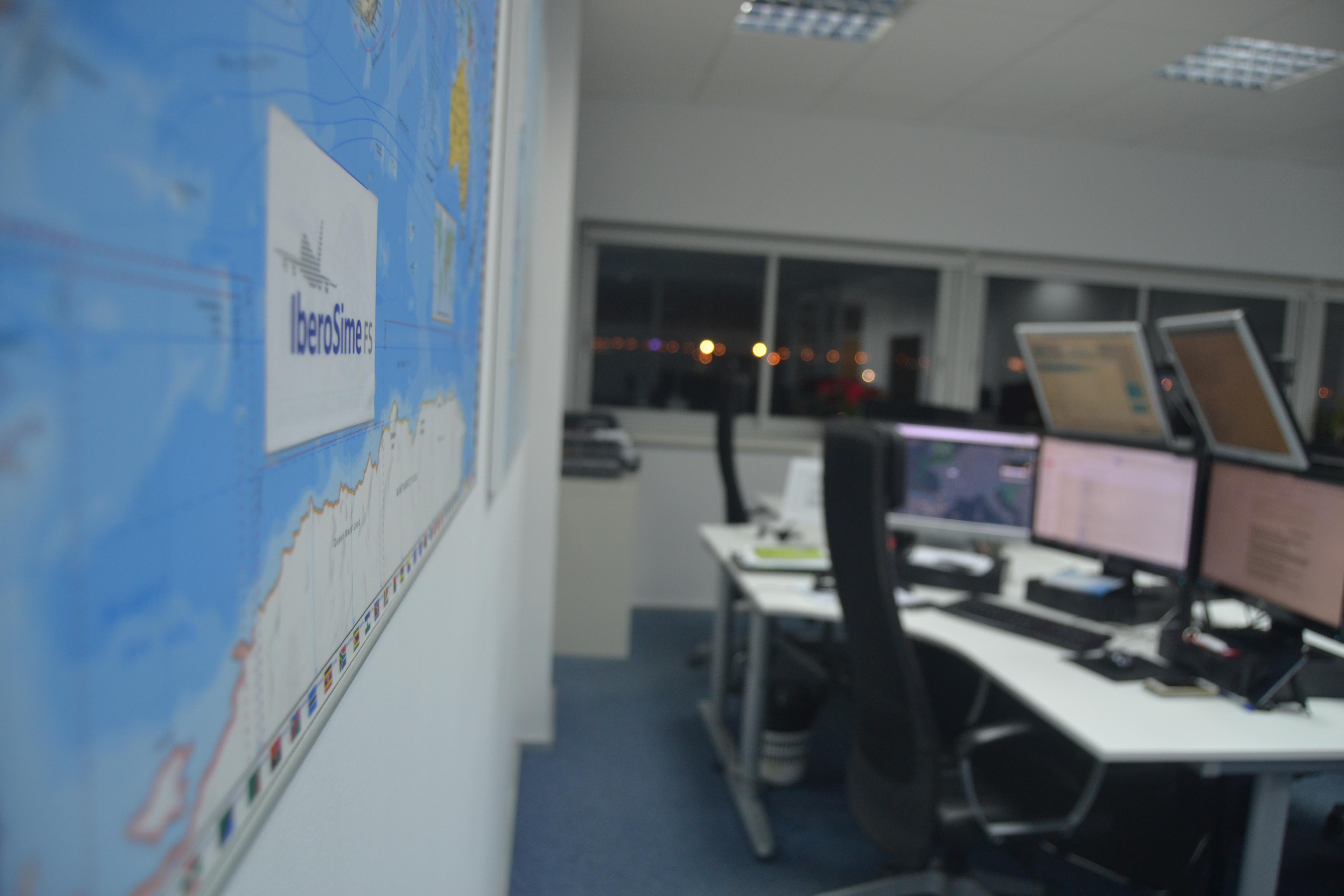 IBEROSIME FS SL , OFFICE