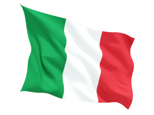 ITALY FLAG IBEROSIME
